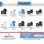 BSN Sports - Bronco Apparel